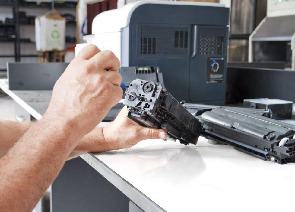 reparacion de impresoras quito
